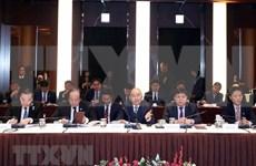 Refirma Vietnam compromiso para estrechar los lazos ASEAN-Corea del Sur