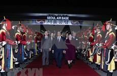 Cumple primer ministro de Vietnam intensa agenda en Corea del Sur