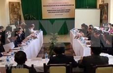 Impulsan asociación estratégica entre Vietnam y Tailandia