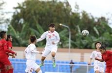 SEA Games 30: Vietnam fulmina a Indonesia y clasifica a semifinales del fútbol femenino