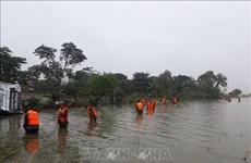 Pide premier de Vietnam mayores esfuerzos para enfrentar a desastres naturales