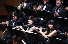 Enaltecerán en Vietnam la Música de Cámara