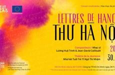 Celebrarán espectáculo especial del arte tradicional de Vietnam