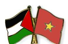 Reafirma Vietnam la solidaridad con Palestina