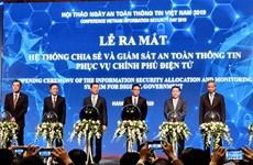 Inaugura Vietnam Sistema de Intercambio y Supervisión de Información