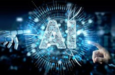 Aplicará Singapur Inteligencia Artificial en control de inmigración