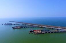 Suministrará empresa azerbaiyano cinco millones de barriles de crudo a refinería vietnamita