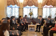 Tailandia respalda a Vietnam en la organización del Año ASEAN 2020