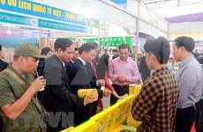 Inauguran Feria Internacional Comercial y Turística Vietnam-China