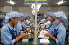 Crece producción industrial de Vietnam 9,3 por ciento en 11 meses