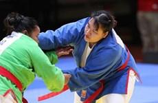 Vietnam se mantiene en segunda posición en juegos deportivos sudesteasiáticos
