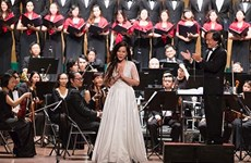 Celebrarán en Vietnam el Concurso de Otoño 2019 para enaltecer la Música de Cámara