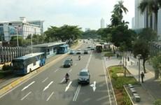 Reduce Indonesia su pronóstico de crecimiento económico para 2019