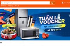 Ofrecerá Día de Compras en línea de Vietnam descuentos de hasta 70 por ciento