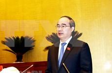 Ciudad Ho Chi Minh busca intensificar lazos con Australia