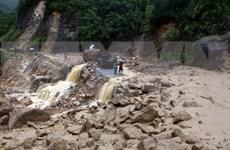 La India, Sri Lanka y Filipinas sufren afectaciones de desastres naturales
