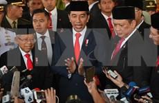 Fortalece Indonesia su mando militar