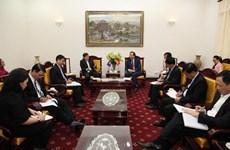 Aplaude la ASEAN aprobación del Código de Trabajo de Vietnam