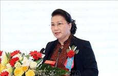Resaltan aportes de Academia de Recursos Hídricos de Vietnam al desarrollo agrícola