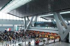 Cierra Filipinas Aeropuerto Internacional de Manila por el tifón Kammuri