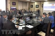Proyectan Vietnam y Egipto fomentar el  comercio bilateral