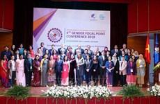 Prioriza Vietnam el impulso a la igualdad de género