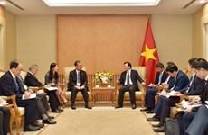 Vietnam y Japón impulsan diplomacia de pueblo a pueblo