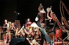 """Presentan en Hanoi velada musical """"Bambú de Otoño 4"""""""