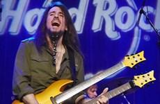 Ex miembro de la banda Guns N' Roses dará concierto en Vietnam