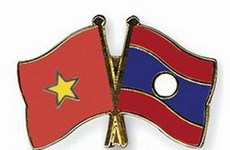 Acuerdan Vietnam y Laos agilizar cooperación en archivos