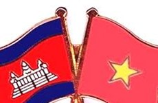 Localidades fronterizas de Vietnam y Camboya intensifican lazos en asuntos legales