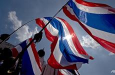 Dirigentes de Vietnam felicitan a Tailandia por su Día Nacional