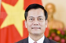 Rememoran en EE.UU. fundación del Ejército Popular de Vietnam