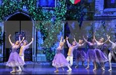 """Presentarán en Ciudad Ho Chi Minh ballet """"El Cascanueces"""""""
