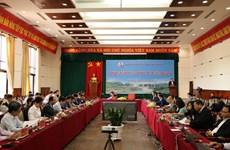 Debaten en Vietnam orientaciones para el uso de recursos hídricos del río Mekong