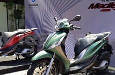 Apunta Indonesia a exportar un millón de motocicletas para 2025