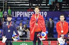 Vietnam consolida segundo lugar en medallero de SEA Games 30