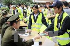 Envía Vietnam más de 130 mil trabajadores al exterior en primeros 11 meses de 2019