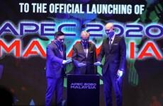 Lanza Malasia el año del APEC 2020