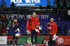 Mantiene Vietnam segundo lugar en SEA Games 30