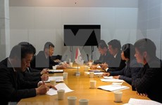 Dispuesto Japón a ayudar a Vietnam en prevención de desastres naturales