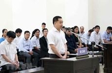 Efectuarán juicio de primera instancia contra exfuncionarios de ciudad vietnamita de Da Nang