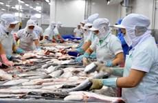Disminuyeron las exportaciones de pescado Tra de Vietnam a Rusia