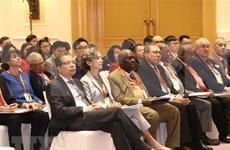 Mejora cooperación económica entre Vietnam y las naciones africanas