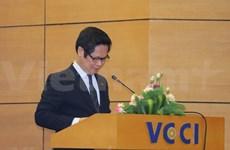 Delibera Vietnam sobre el impulso para nuevo ciclo de crecimiento