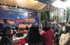 Inauguran en Hanoi Semana de Experiencia de Comercio Electrónico y Tecnología Digital