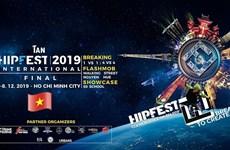Efectuarán en Vietnam Festival Internacional de Hip hop