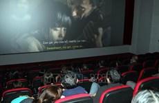 Ofrecen en Vietnam entrada gratuita al Festival de Cine de la Alianza del Pacifico
