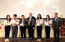 Exhortan en Hanoi acciones por el desarrollo infantil integral