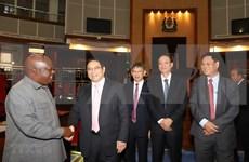 Vietnam y Tanzania por agilizar lazos multifacéticos